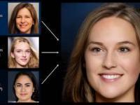 Generowanie twarzy w czasie rzeczywistym