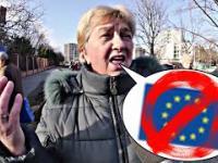 Czy Polska opuści Unię Europejską? POLEXIT [SONDA ULICZNA]