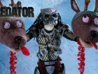 Predator vs zastępy św. Mikołaja