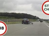Stop Cham 238 - Niebezpieczne i chamskie sytuacje na drogach