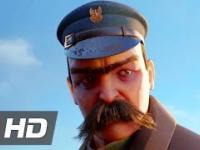 Animacja o odrodzeniu Polski od CGMeetup
