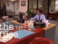 A czy u ciebie w biurze już jest świąteczna atmosfera?