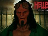 Oficjalny zwiastun nowego Hellboya