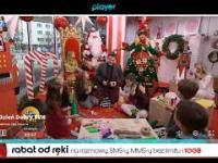 Kinga Rusin naśmiewa się ze zmarłego syna Filipa Chajzera na żywo w DD TVN