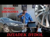 Dziadek Dydol - Lekcja 1