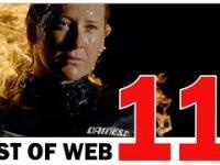 221 najlepszych filmików, czyli kompilacja Best of Web 11 od Zapatou