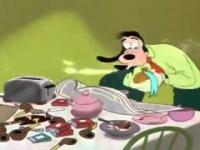 Goofy rzuca palenie