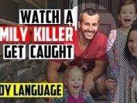 Studium przypadku: Mowa ciała mordercy rodziny