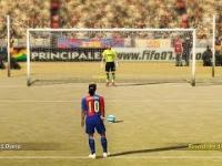 Rzuty karne od FIFA 94 do FIFA 19