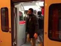 Kolonia - inżynierowie biją Niemców w pociągu