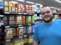 Koszyk Kaczyńskiego i zakupy w Durbanie