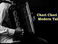 Accordion Cover - Cheri Cheri Lady - Modern Talking - Akordeon