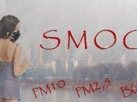 Czego JESZCZE nie wiesz o smogu?