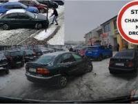 Chamstwo i (nie)uprzejmości parkingowe 186