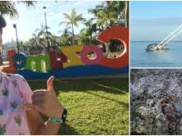 Najlepsza wycieczka po Meksyku+zatopiony statek!!!
