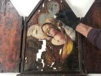 Dziwnie satysfakcjonujące: renowacja obrazu