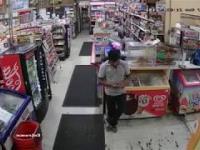 Cóż za pechowy złodziej