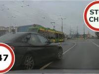 Stop Cham 247 - Niebezpieczne i chamskie sytuacje na drogach
