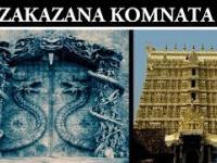 Zagadka Zakazanej Komnaty w Złotej Świątyni Padmanabhaswamy