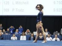 Perfekcyjny występ gimnastyczny wart twojej uwagi