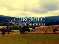 Chromiec: wieś pełna opowieści