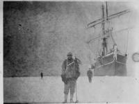 100-letnie niewywołane negatywy odkryte na Antarktydzie