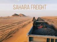 Podróż, jednym z najdłuższych pociągów, przez Saharę w Mauretanii.