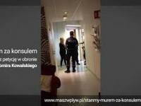 Norweskie władze pogwałciły międzynarodowe prawo konsularne