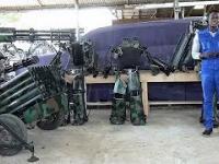 Tajny ośrodek badawczy w Ghanie - mamy materiały szpiegowskie