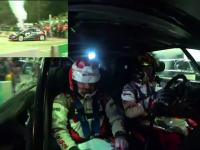Karowa od środka Fordem Fiestą WRC