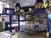 Utylizacja BMW