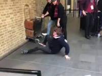 Kiedy Hogwart zawiesza Cię w prawach ucznia