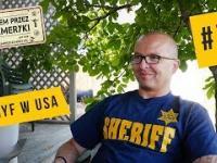 Polski SZERYF w USA
