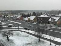 Jaworzno - Wypadek na skrzyżowaniu przy stacji benzynowej