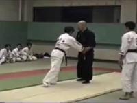 Porównanie internetowych mistrzów aikido z tymi prawdziwymi