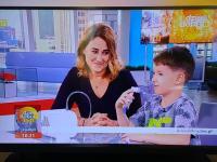 """Dzieciak z TVN-u: """"kim byś chciał zostać kiedy dorośniesz?"""""""