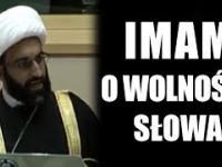 Krytyka islamistów a wolność słowa