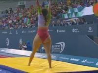 Gimnastyczki