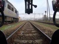 Okiem lokomotywy