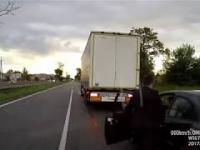 Polskie 4 Koła 4 - Niebezpieczne i chamskie sytuacje na Polskich drogach