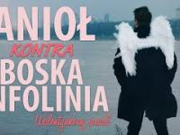 ANIOŁ vs BOSKA INFOLINIA | feat. Martin Stankiewicz, Polecjanki (WALENTYNKI 2019)