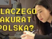 Koreanka o tym, dlaczego na stałe przeprowadziła się do Polski