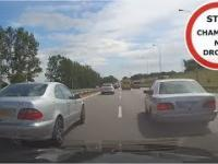 Awaryjne hamowanie na ekspresówce z 170 km/h - ku przestrodze 200 Wasze Filmy