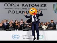 Klimatyczny szczyt głupoty - Wygaszanie Polski