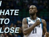 NBA: Nigdy się nie poddawaj!