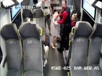 Atak na konduktorów Kolei Dolnośląskich