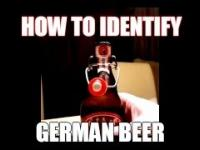 Jak rozpoznać niemieckie piwo?
