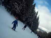 Ski Arena Szrenica Szklarska Poręba cz.2