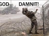 JANUSZE w WOJSKU wpadki i głupie wypadki w wojsku