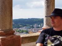Jak powinno dbać się o zabytki - Zamek Nachod w Czechach